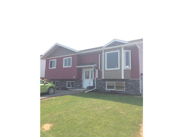 Main Photo: 8727 NE 113A Avenue in Fort St. John: Fort St. John - City NE House for sale (Fort St. John (Zone 60))  : MLS®# N238049