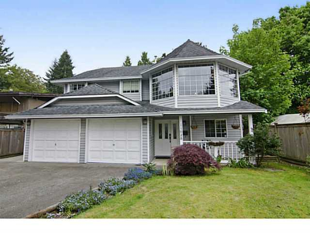 Main Photo: 11628 212TH ST in Maple Ridge: Southwest Maple Ridge House for sale : MLS®# V1122127
