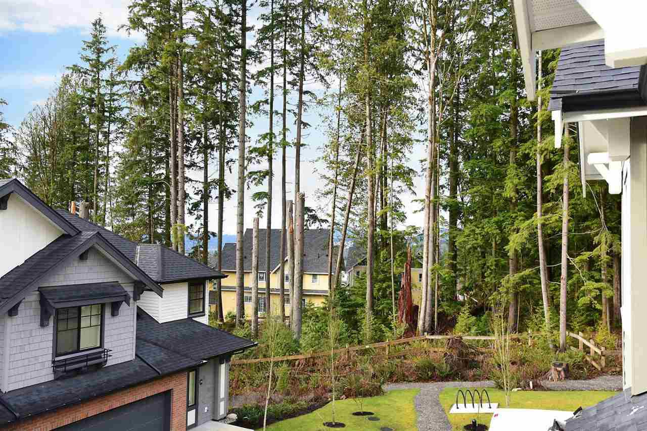 Main Photo: 45 3461 PRINCETON AVENUE in Coquitlam: Burke Mountain Townhouse for sale : MLS®# R2027918