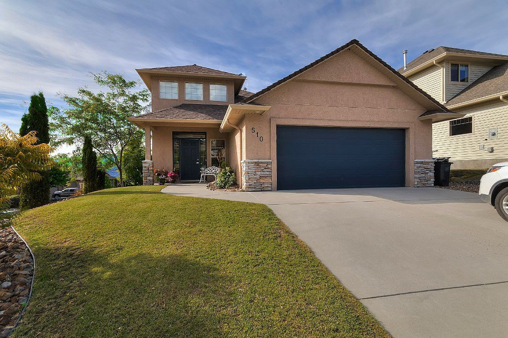 Main Photo: 510 South Crest Drive in Kelowna: Upper Mission House for sale (Central Okanagan)  : MLS®# 10121596