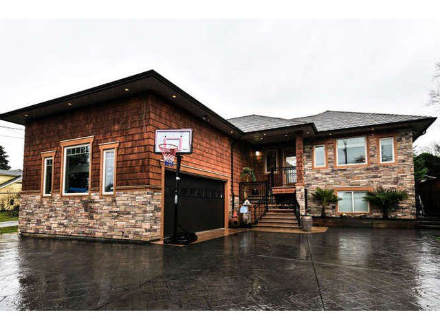 Main Photo: 1247 STAYTE RD: White Rock House for sale (South Surrey White Rock)  : MLS®# F1438809