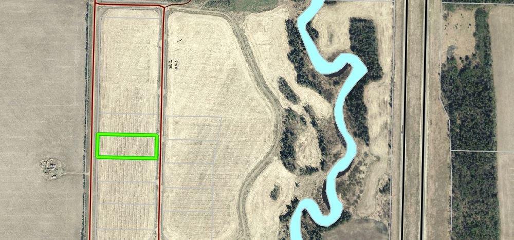 Main Photo: 7 Meadow Lane , Breynat: Breynat Vacant Lot for sale : MLS®# E4193579