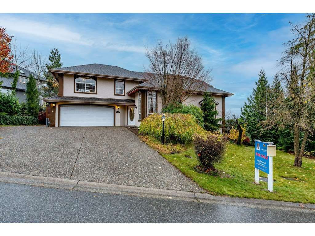 """Main Photo: 36042 EMPRESS Drive in Abbotsford: Abbotsford East House for sale in """"Regal Peak Estates"""" : MLS®# R2517086"""