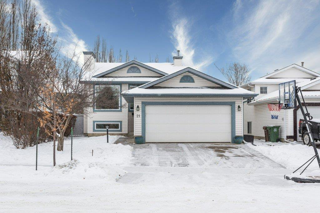 Main Photo: 21 HARCOURT Crescent: St. Albert House for sale : MLS®# E4221402