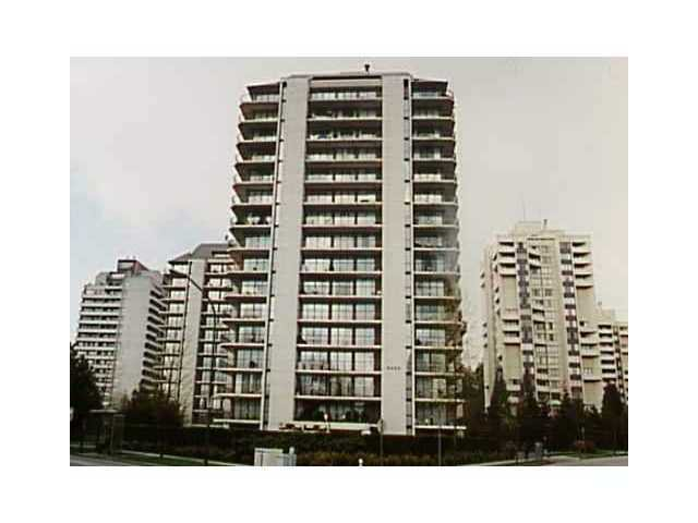 Main Photo: 208 6455 WILLINGDON Avenue in Burnaby: Metrotown Condo for sale (Burnaby South)  : MLS®# V940619