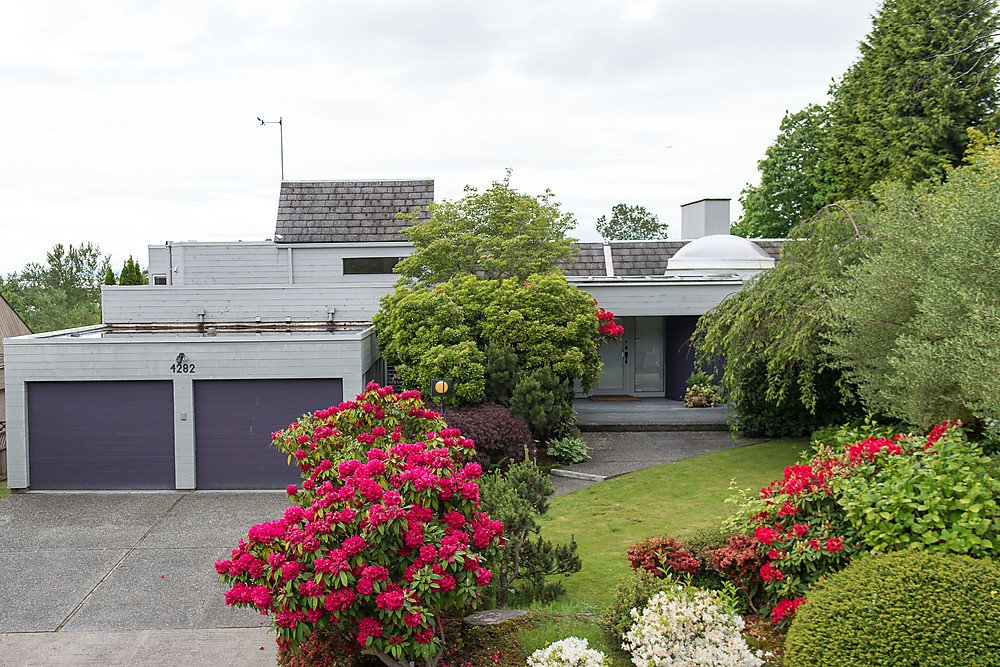 "Main Photo: 4282 STAULO Crescent in Vancouver: University VW House for sale in ""Musqueam Indian lands"" (Vancouver West)  : MLS®# V1008803"
