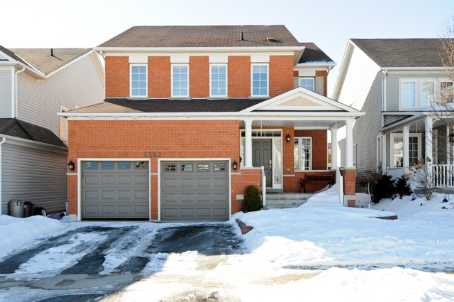 Photo 1: Photos: 1522 Heartland Boulevard in Oshawa: Freehold for sale
