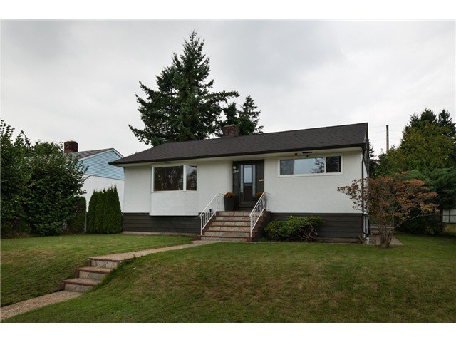 Sold in Glenbrooke North, New Westminster