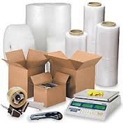 Main Photo: ~ Packaging and Shipping Supply Company: Home for sale