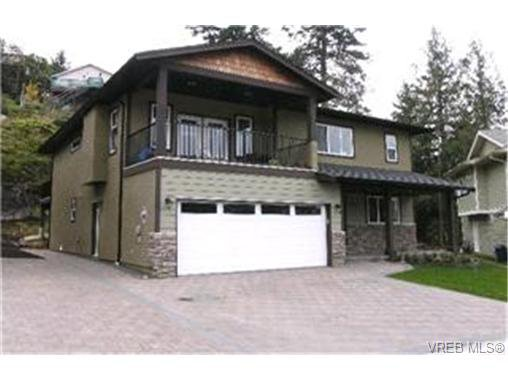 Main Photo:  in DUNCAN: La Walfred House for sale (Langford)  : MLS®# 366154