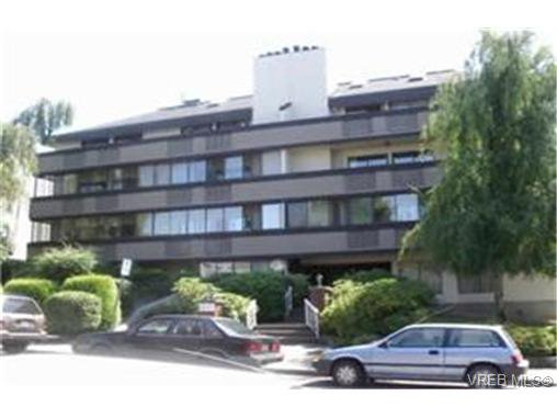 Main Photo:  in VICTORIA: Vi Downtown Condo for sale (Victoria)  : MLS®# 457878