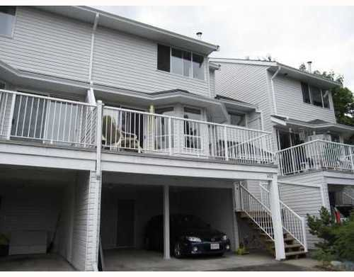 Main Photo: 402 1176 FALCON Drive in Coquitlam: Eagle Ridge CQ Home for sale ()  : MLS®# V781891
