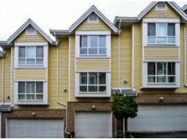 Main Photo: 2866 SOTAO AV in Vancouver: Fraserview VE Condo for sale (Vancouver East)  : MLS®# V1082966