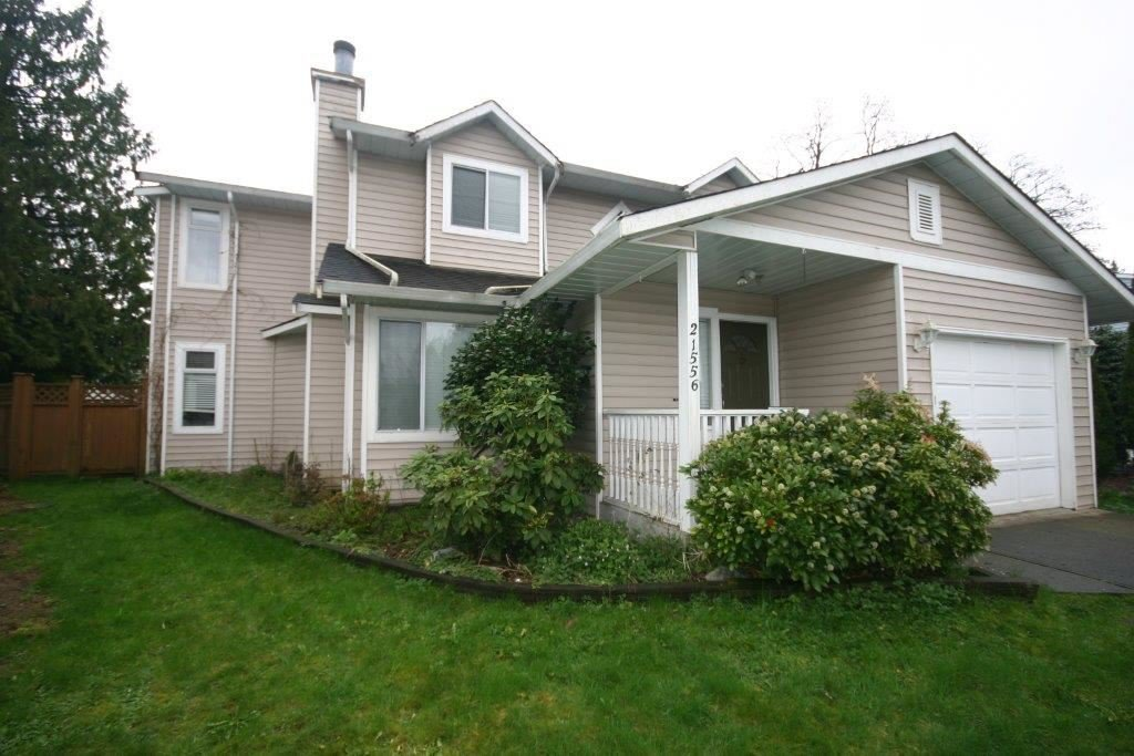 Main Photo: 21556 ASHBURY COURT in Maple Ridge: West Central House for sale : MLS®# R2056995