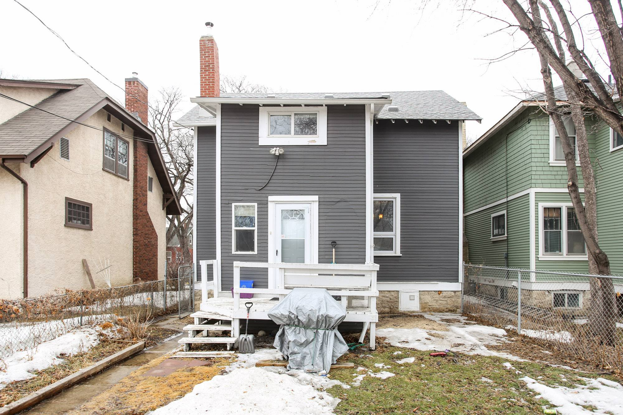 Photo 27: Photos: 528 Sprague Street in Winnipeg: Wolseley Single Family Detached for sale (5B)  : MLS®# 1907853