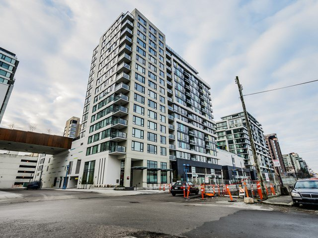 Main Photo: 1208 7888 ACKROYD ROAD in : Brighouse Condo for sale : MLS®# R2023767