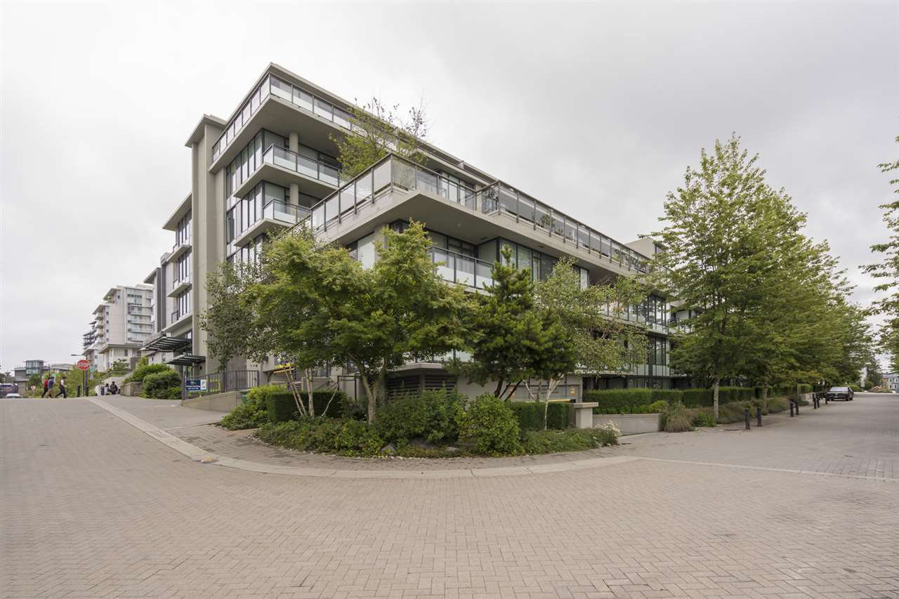 Main Photo: R2386947 - 614 9009 CORNERSTONE MEWS,  BURNABY