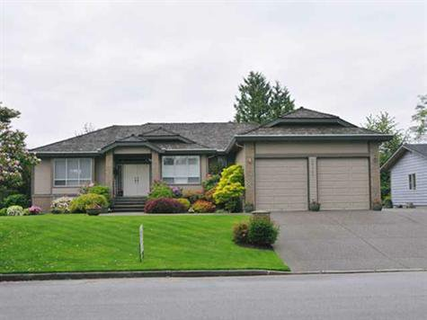 Main Photo: 20147 PATTERSON AVENUE in Maple Ridge: Home for sale
