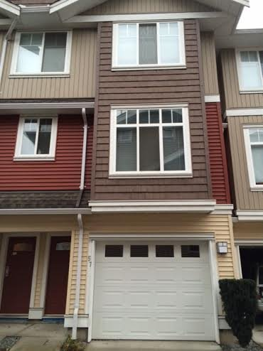 Main Photo: 57 19455 65 AVENUE in : Clayton Townhouse for sale : MLS®# R2017779