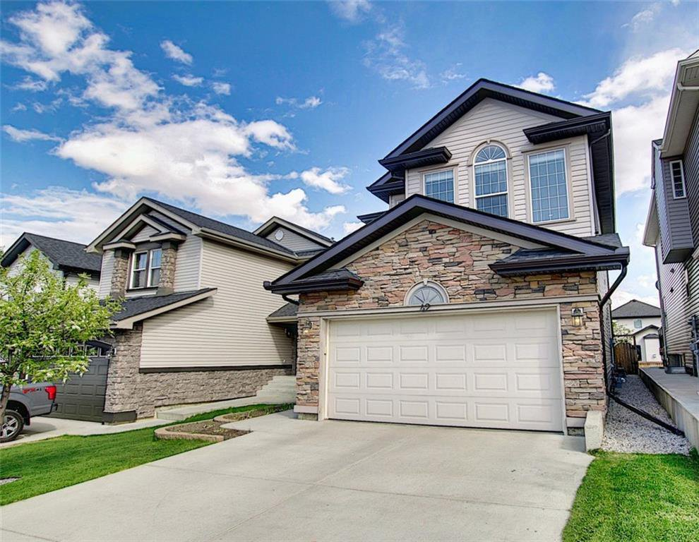 Main Photo: 42 KINCORA Manor NW in Calgary: Kincora Detached for sale : MLS®# C4295145