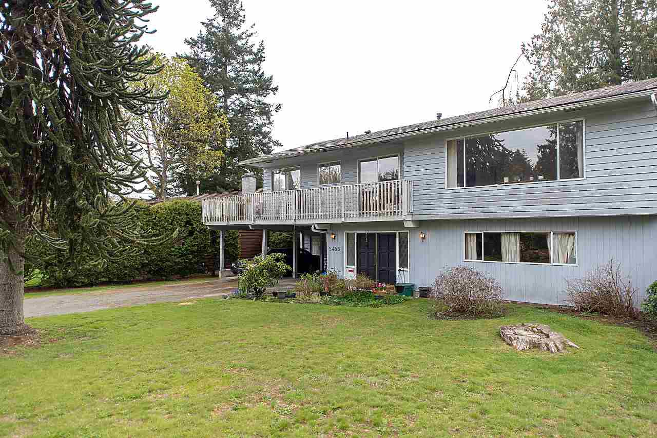 Main Photo: 5456 6A Avenue in Delta: Tsawwassen Central House for sale (Tsawwassen)  : MLS®# R2462672