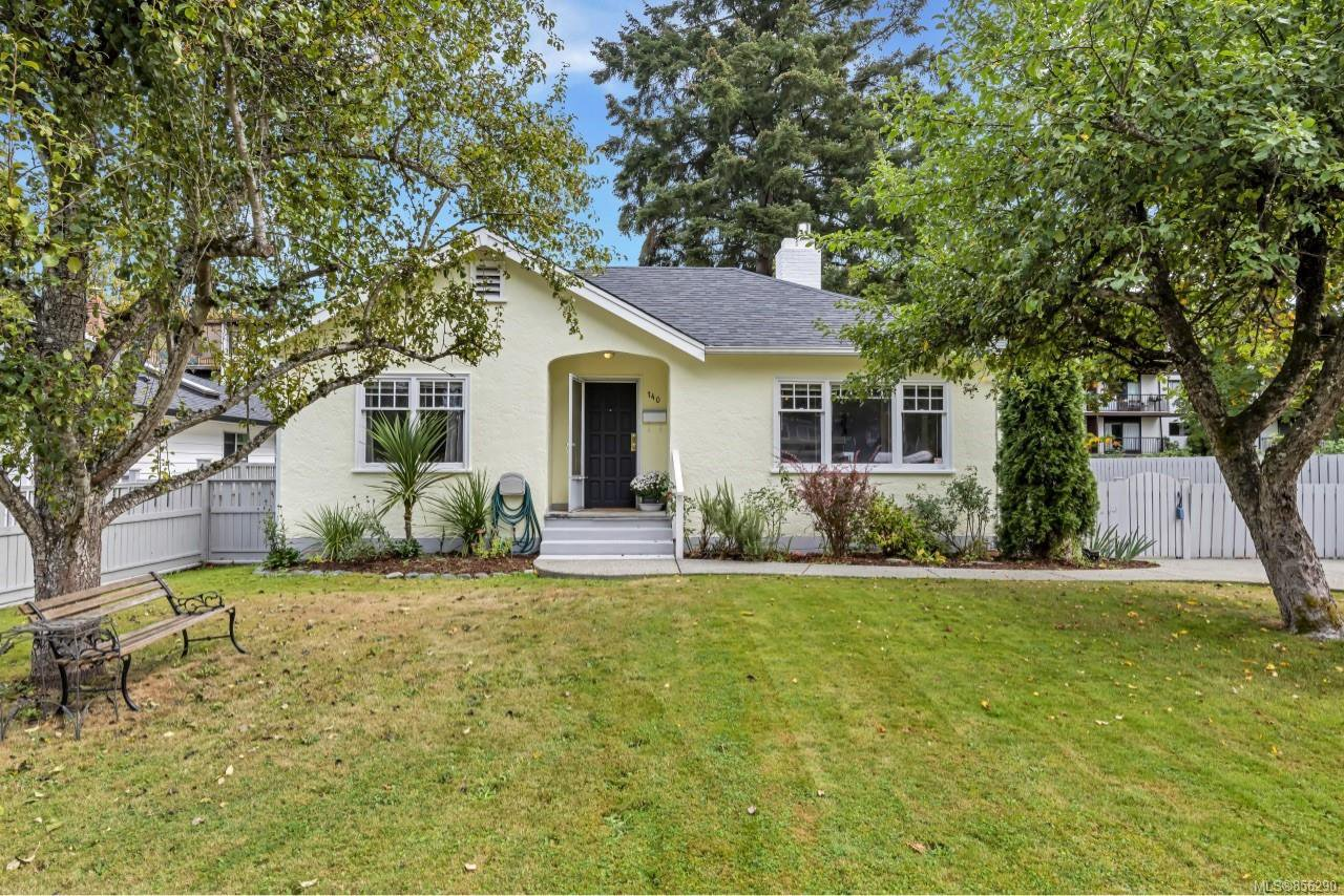 Main Photo: 140 Price Pl in : Du East Duncan House for sale (Duncan)  : MLS®# 856290