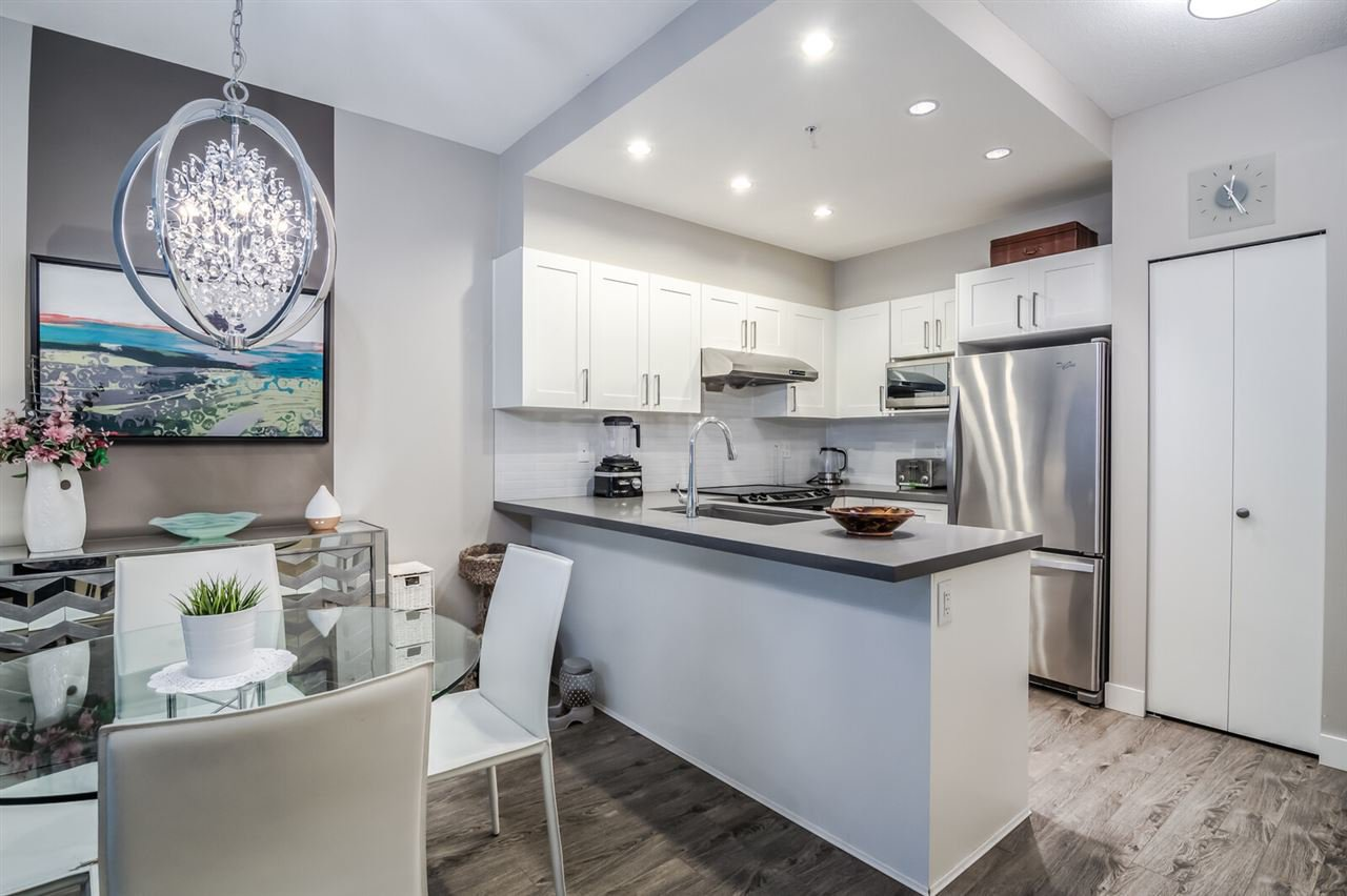 """Main Photo: 1112 963 CHARLAND Avenue in Coquitlam: Central Coquitlam Condo for sale in """"Charland"""" : MLS®# R2528439"""