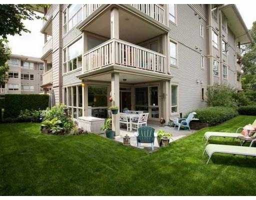 "Photo 9: Photos: 110 801 KLAHANIE Drive in Port Moody: Port Moody Centre Condo for sale in ""INGLENOOK"" : MLS®# V943064"