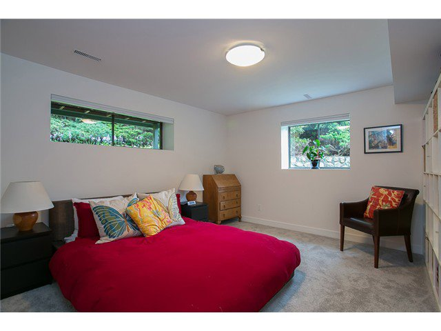 Photo 17: Photos: 5190 REDONDA Drive in North Vancouver: Canyon Heights NV House for sale : MLS®# V1009017