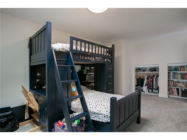 Photo 15: Photos: 5190 REDONDA Drive in North Vancouver: Canyon Heights NV House for sale : MLS®# V1009017