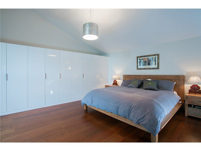 Photo 13: Photos: 5190 REDONDA Drive in North Vancouver: Canyon Heights NV House for sale : MLS®# V1009017