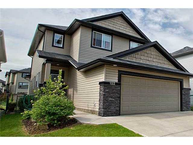 Main Photo: 152 Everhollow Way SW in CALGARY: Evergreen Residential Detached Single Family for sale (Calgary)  : MLS®# C3574589