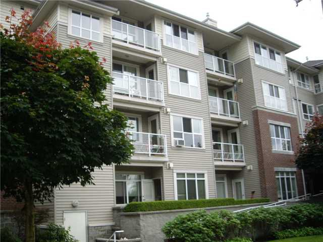 Main Photo: 311 2266 ATKINS Avenue in Port Coquitlam: Central Pt Coquitlam Condo  (Coquitlam)  : MLS®# V979106