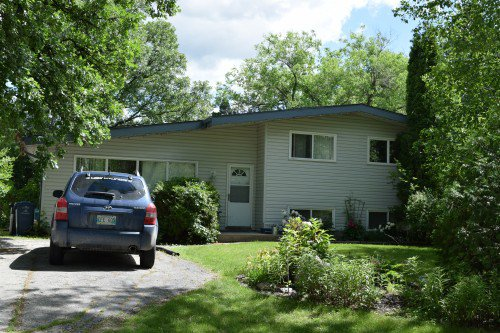 Main Photo: 59 Rutgers Bay: Single Family Detached for sale (South Winnipeg)  : MLS®# 1608267