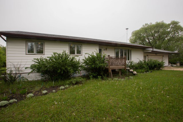 Main Photo: 20 Neltner Drive in St Andrews: Single Family Detached for sale : MLS®# 1614541