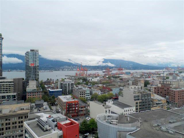 Main Photo: 2103 183 KEEFER PLACE in : Vancouver West Condo for sale : MLS®# R2090406