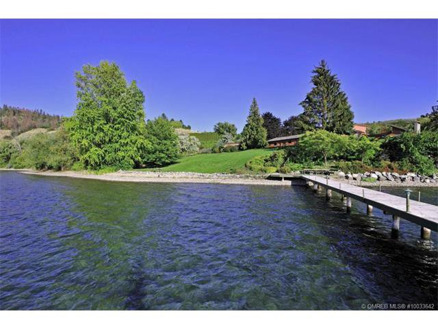 Main Photo: 12391 Pixton Road in Lake Country: House for sale : MLS®# 10033642