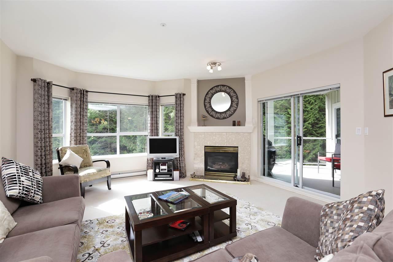Main Photo: 305 1283 PARKGATE AVENUE in North Vancouver: Northlands Condo for sale : MLS®# R2214506