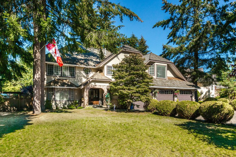 Main Photo: 13145 22a Avenue in Surrey: Elgin Chantrell House for sale (South Surrey White Rock)