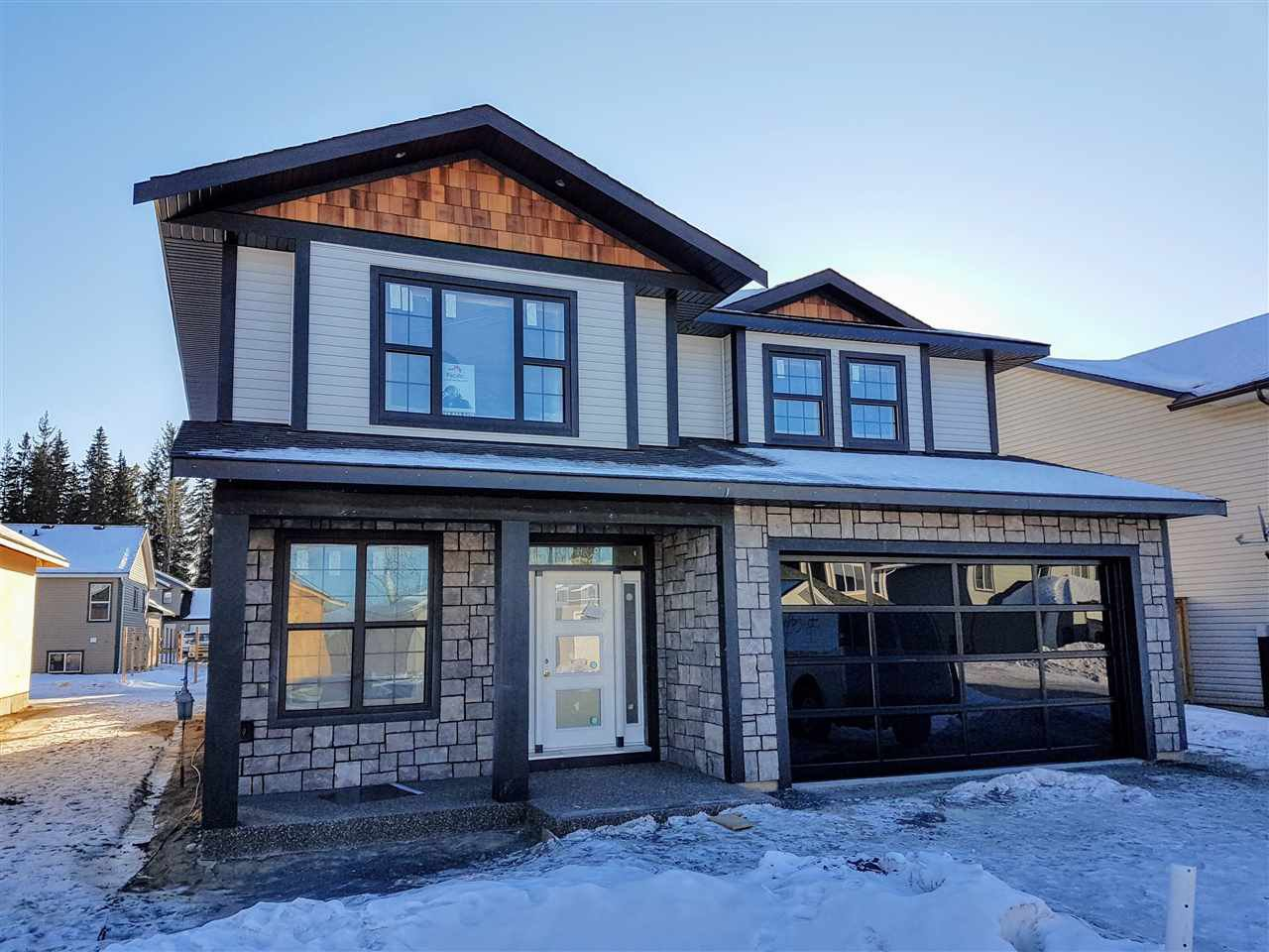 Main Photo: 2819 GREENFOREST CRESCENT in : Emerald House for sale : MLS®# R2152496