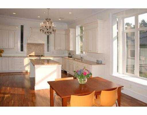 Photo 4: Photos: 5868 MARGUERITE ST in Vancouver: South Granville House for sale (Vancouver West)  : MLS®# V556610