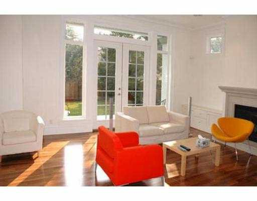 Photo 8: Photos: 5868 MARGUERITE ST in Vancouver: South Granville House for sale (Vancouver West)  : MLS®# V556610