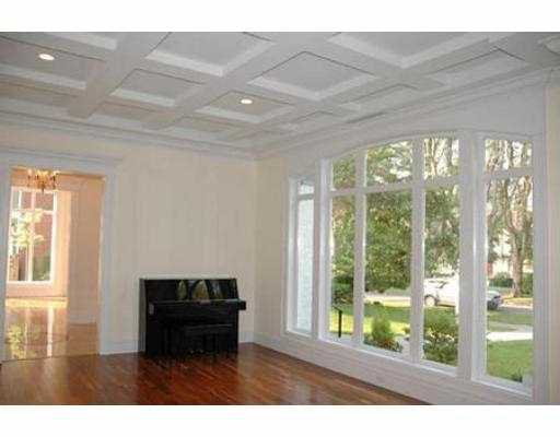 Photo 3: Photos: 5868 MARGUERITE ST in Vancouver: South Granville House for sale (Vancouver West)  : MLS®# V556610