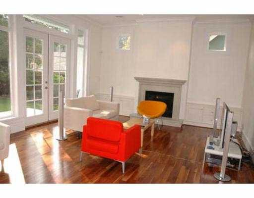 Photo 7: Photos: 5868 MARGUERITE ST in Vancouver: South Granville House for sale (Vancouver West)  : MLS®# V556610