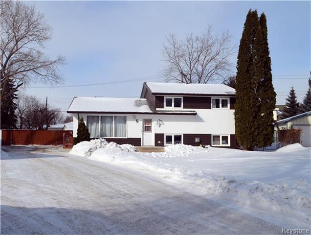 Main Photo: 5 Venus: Residential for sale (1Jw)  : MLS®# 1802832