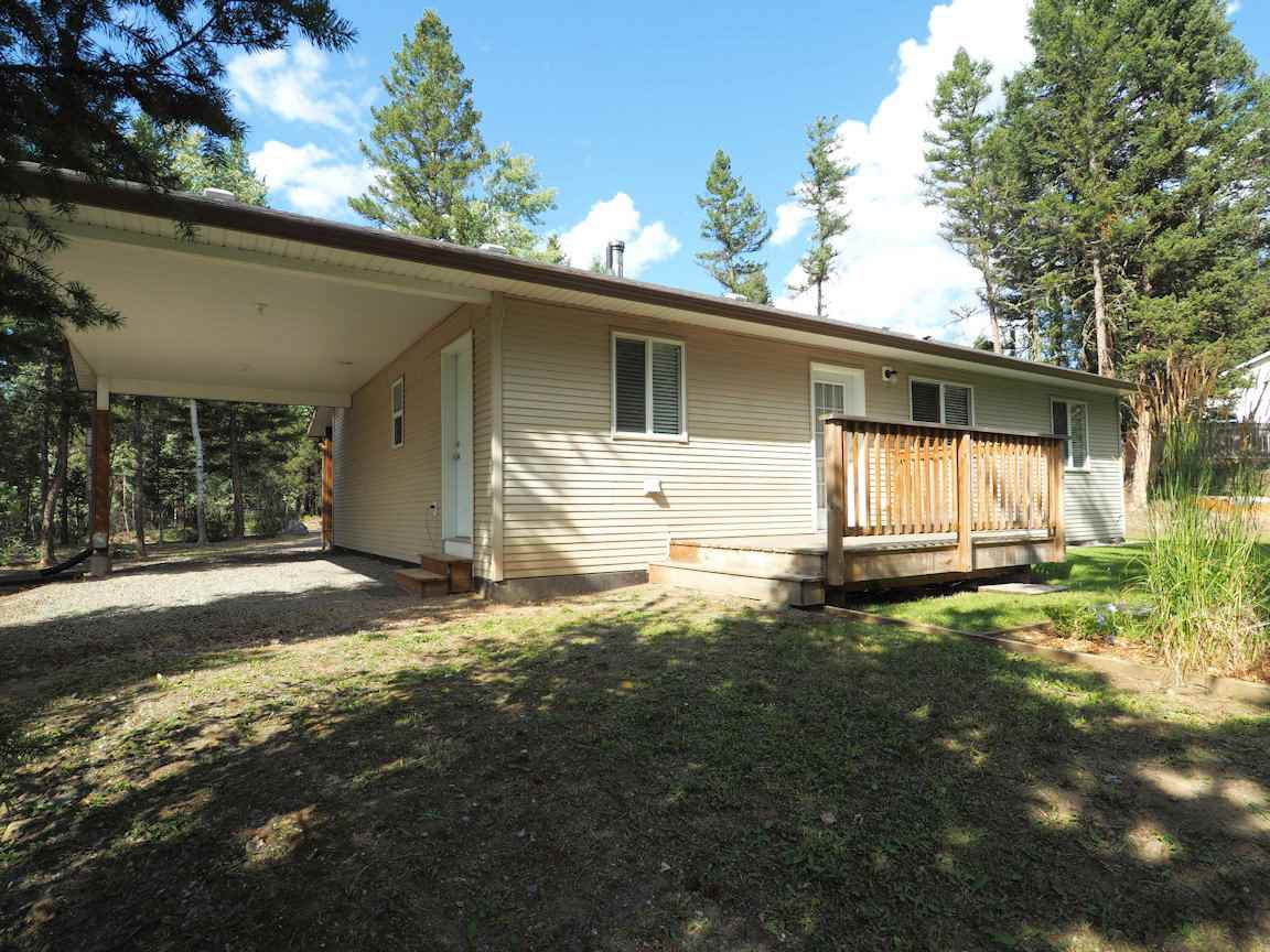 Photo 3: Photos: 5340 MEESQUONAS Trail in 108 Mile Ranch: 108 Ranch House for sale (100 Mile House (Zone 10))  : MLS®# R2401927