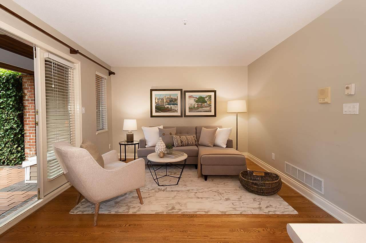 "Photo 10: Photos: 31 5760 HAMPTON Place in Vancouver: University VW Townhouse for sale in ""West Hampstead"" (Vancouver West)  : MLS®# R2408447"