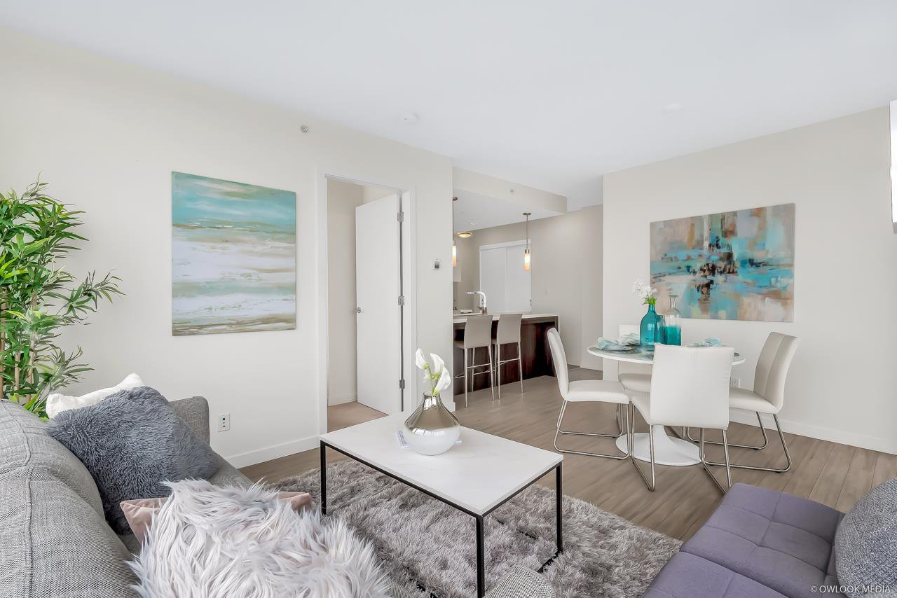 Photo 15: Photos: 1903 1775 QUEBEC Street in Vancouver: Mount Pleasant VE Condo for sale (Vancouver East)  : MLS®# R2433958