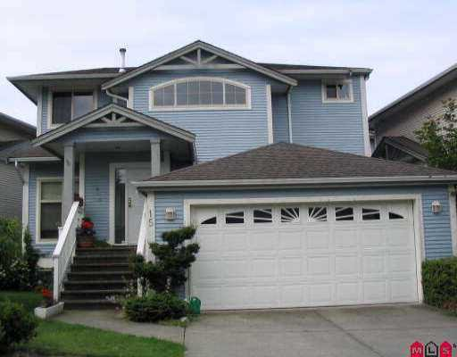 "Main Photo: 15 8675 209TH ST in Langley: Walnut Grove House for sale in ""SYCAMORES"" : MLS®# F2514109"
