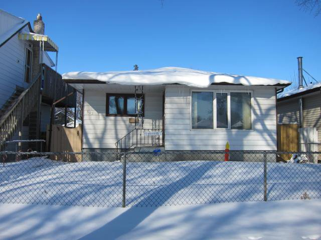 Main Photo: 523 Rosseau Avenue East in WINNIPEG: Transcona Residential for sale (North East Winnipeg)  : MLS®# 1203038